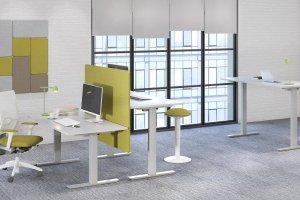 Офисная мебель Lavoro wall - Мебельная фабрика «LEPOTA»