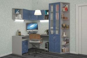 Офисная мебель ЛДСП Сканди - Мебельная фабрика «Ладос-мебель»