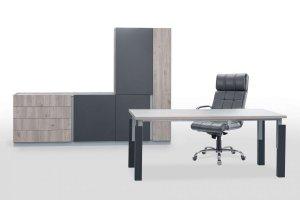 Офисная мебель Модерн - Мебельная фабрика «FUTURA»