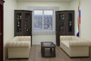 Офисная мебель Мономах 5 - Мебельная фабрика «Грин Лайн Мебель»