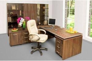 Офисная мебель Персей - Мебельная фабрика «Багратион»