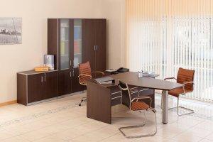 Офисная мебель Практик Директ - Мебельная фабрика «FUTURA»