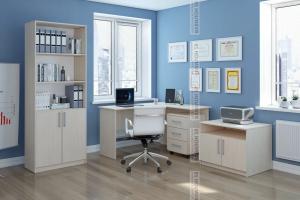 Офисная мебель Президент - Мебельная фабрика «Вавилон 58»