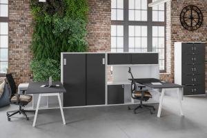 Офисная мебель Призма Лайт - Мебельная фабрика «FUTURA»