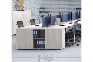 Офисная мебель SentidaMAX - Мебельная фабрика «ЭКСПРО ГРЕЙД»