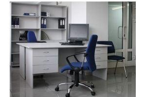 Офисная мебель Сигма 1С - Мебельная фабрика «Мебель-комфорт»