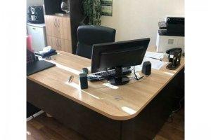 Офисная мебель в приемную ЛДСП - Мебельная фабрика «Grol»