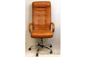 Офисное кресло Атлант - Мебельная фабрика «Креслов»