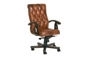 Офисное кресло Берн М - Мебельная фабрика «Грин Лайн Мебель»