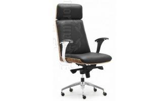 Офисное кресло Д 1205 L - Мебельная фабрика «Багратион»