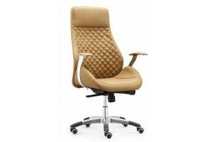 Офисное кресло Д 963 L - Мебельная фабрика «Багратион»