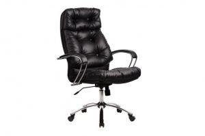 Офисное кресло LK 14CH - Мебельная фабрика «Новая мебель»