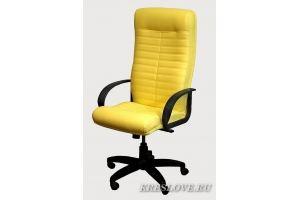 Офисное кресло руководителя  Орион - Мебельная фабрика «Креслов»