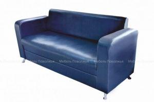 Диван прямой Офисный - Мебельная фабрика «Мебель Поволжья»