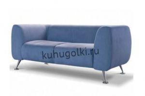 Офисный диван БАТИСТ - Мебельная фабрика «Палитра»