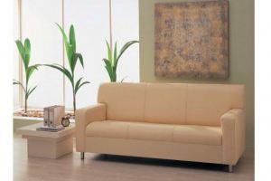 Офисный диван Клерк - Мебельная фабрика «CHESTER»