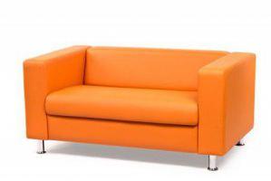 Офисный диванчик Эрих - Мебельная фабрика «CHESTER»