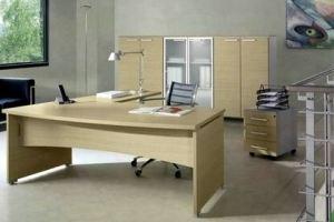 Офисный кабинет Of 003 - Мебельная фабрика «Мебель и Я»