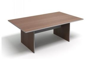 Офисный стол 100 P/N - Мебельная фабрика «FUTURA»