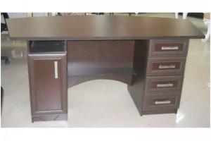 Офисный стол 40 - Мебельная фабрика «Орвис»