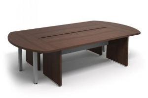 Офисный стол для переговоров 100/2 PM - Мебельная фабрика «FUTURA»