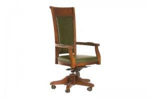 Офисный стул Конгресс - Мебельная фабрика «Грин Лайн Мебель»