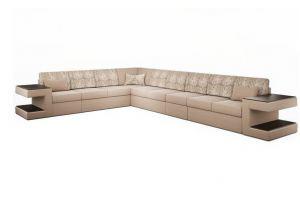 Огромный угловой диван Лакшери - Мебельная фабрика «ГОСТМебель»