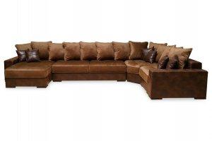 диван угловой Оникс 2 Лайт  - Мебельная фабрика «Союз мебель», г. Краснодар