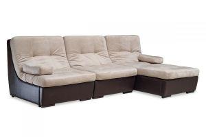 Угловой мини диван Оникс 6  - Мебельная фабрика «Союз мебель», г. Краснодар