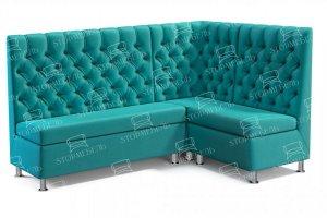 Диван Оникс угловой - Мебельная фабрика «STOP мебель»