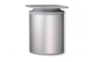 Опора цокольная круглая регулируемая Арт.46.05.1 - Оптовый поставщик комплектующих «Европа»