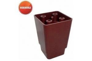 Опора для мягкой мебели ОМБМ 100 - Оптовый поставщик комплектующих «Кламет»