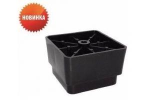 Опора для мягкой мебели ОМБМ 44 - Оптовый поставщик комплектующих «Кламет»