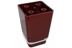 Опора для мягкой мебели ОММ 100 - Оптовый поставщик комплектующих «Кламет»