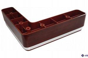 Опора для мягкой мебели ОМУ 50-07 - Оптовый поставщик комплектующих «Кламет»