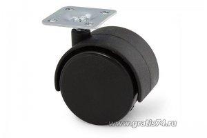 Опора колесная 1021 - Оптовый поставщик комплектующих «ГРАТИС»