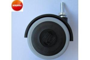 Опора колесная ОКП 51 М/Х М6 - Оптовый поставщик комплектующих «Кламет»