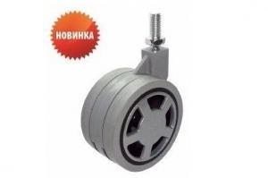 Опора колесная ОКПД 61 М/Х - Оптовый поставщик комплектующих «Кламет»
