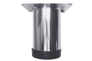 Опора мебельная 002 - Оптовый поставщик комплектующих «Озёрская фурнитурная компания»