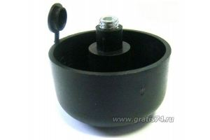 Опора мебельная 10503 - Оптовый поставщик комплектующих «ГРАТИС»