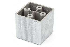 Опора мебельная 120076 - Оптовый поставщик комплектующих «Сервер»