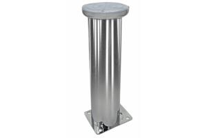 Опора мебельная 125-304 - Оптовый поставщик комплектующих «Фарватер (Soller)»