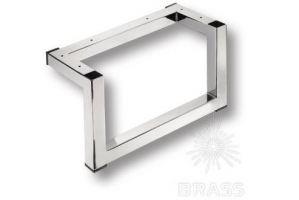 Опора мебельная KAX-0087-0200-A01 - Оптовый поставщик комплектующих «Брасс»