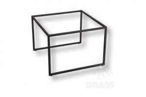 Опора мебельная KAX-0140-0350-B13 - Оптовый поставщик комплектующих «Брасс»