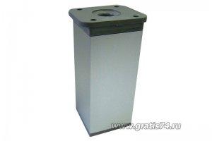Опора мебельная регулируемая 10572 - Оптовый поставщик комплектующих «ГРАТИС»