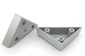Опора мебельная регулируемая №12 - Оптовый поставщик комплектующих «АЛДИ»