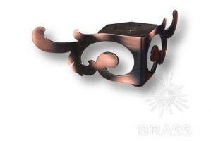 Опора мебельная резная KAX-4605-0065-A07 - Оптовый поставщик комплектующих «Брасс»