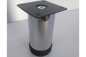 Опора мебельная Сормат D-737 - Оптовый поставщик комплектующих «Сормат»