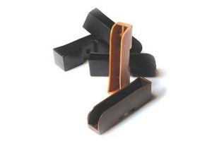 Опора мебельная T16 беж - Оптовый поставщик комплектующих «Партнер»