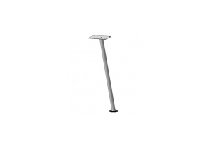 Опора приставного элемента стола  AOS-0015 - Оптовый поставщик комплектующих «Миниформ»